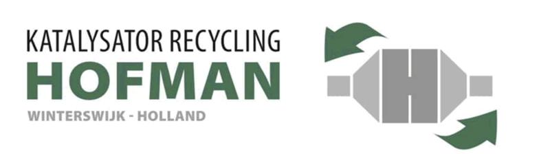 Katalysator Recycling Hofman
